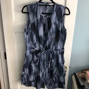 SOLD Gap Sleeveless Dress